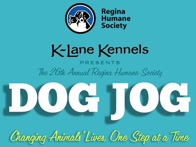 Regina Humane Society Dog Jog « Wascana Centre